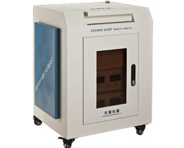 Рентгенофлуоресцентный спектрометр